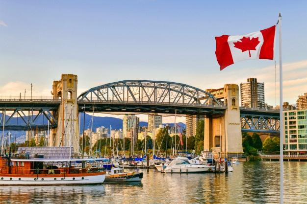 vistos para o Canadá