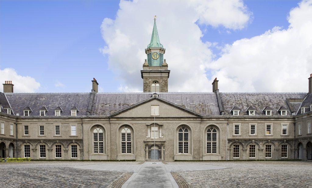 Museu Irlandês de Arte Moderna de Dublin
