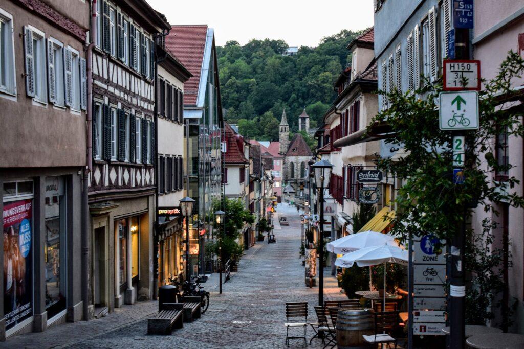 A qualidade de vida na Alemanha é incrível