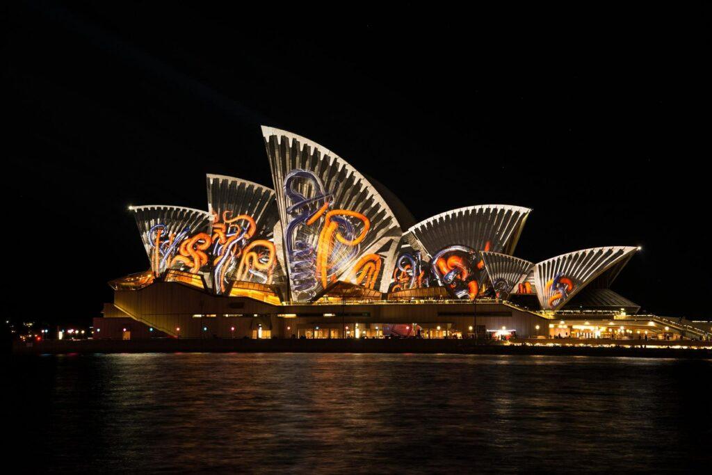 Ópera de Sydney Austrália