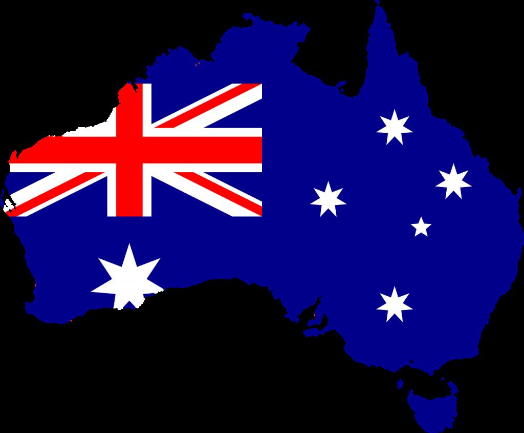 País da Austrália