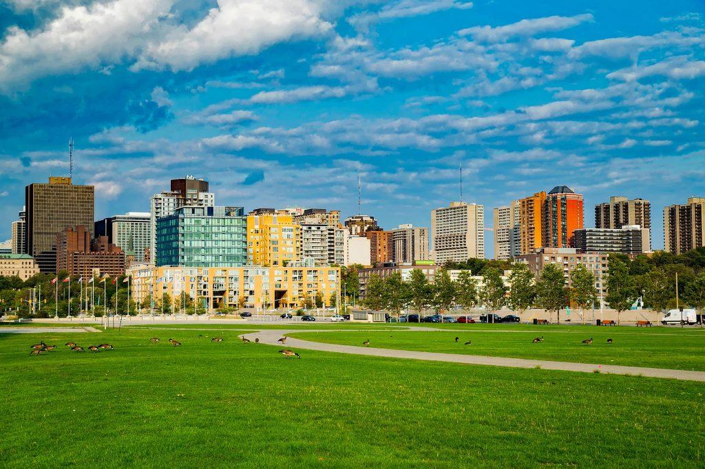 Como ir morar no Canadá: cidade de Ottawa