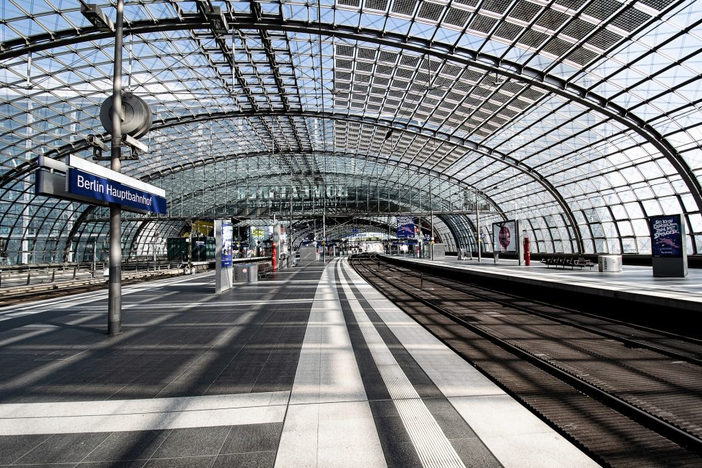 Metrô de Berlim