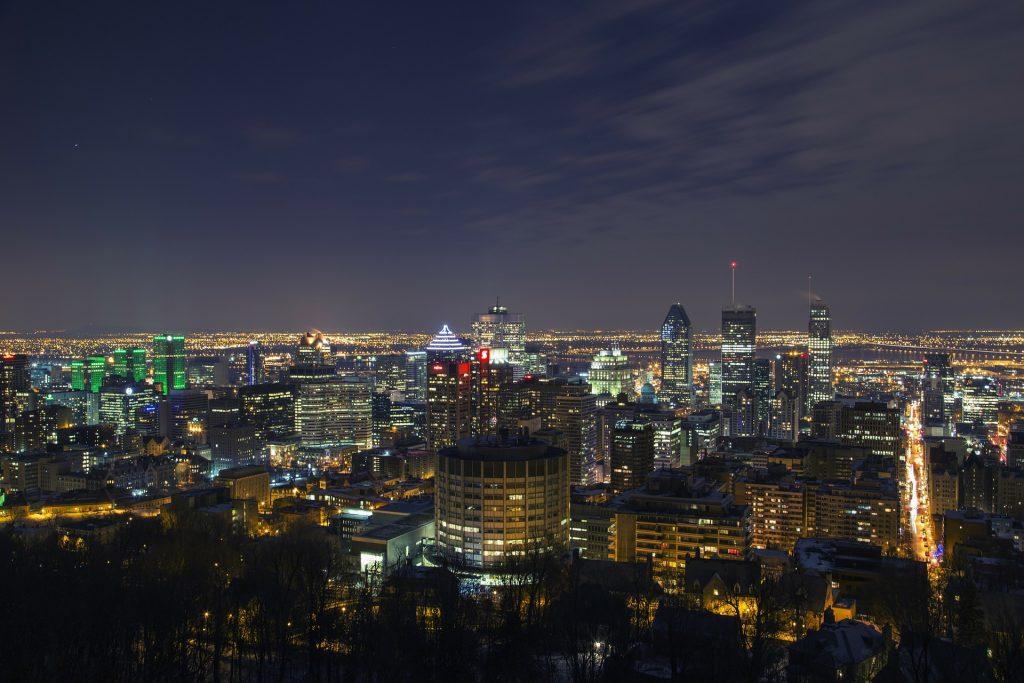 Trabalhar e estudar no exterior: Montreal