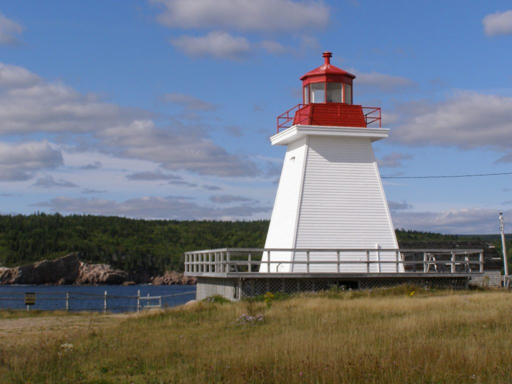 provincias do atlantico canada: Nova Scotia