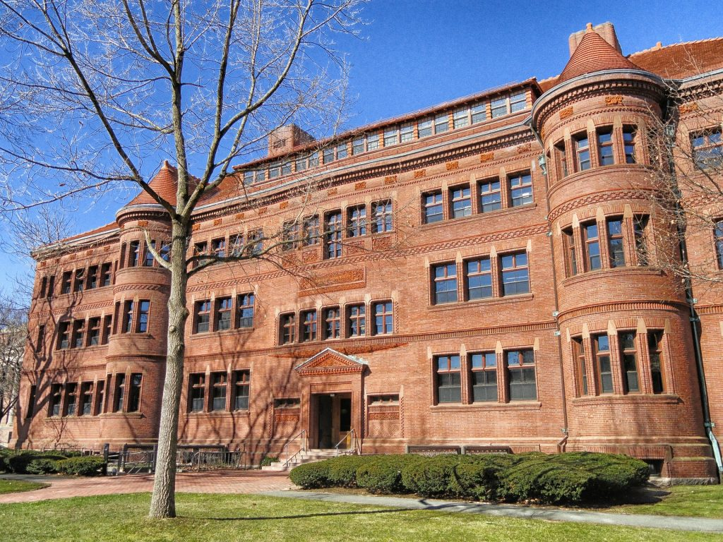Intercâmbio nos Estados Unidos: Universidade de Cambridge