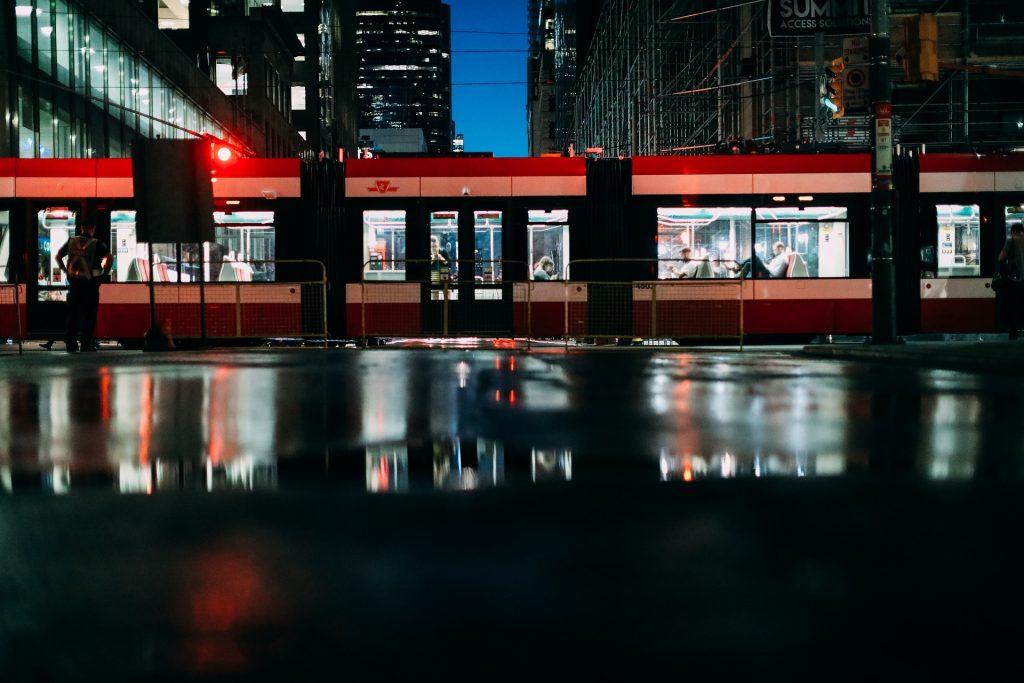 Transporte em Toronto