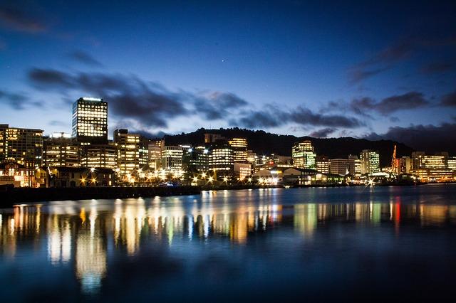 Intercâmbio na Nova Zelândia: Wellington