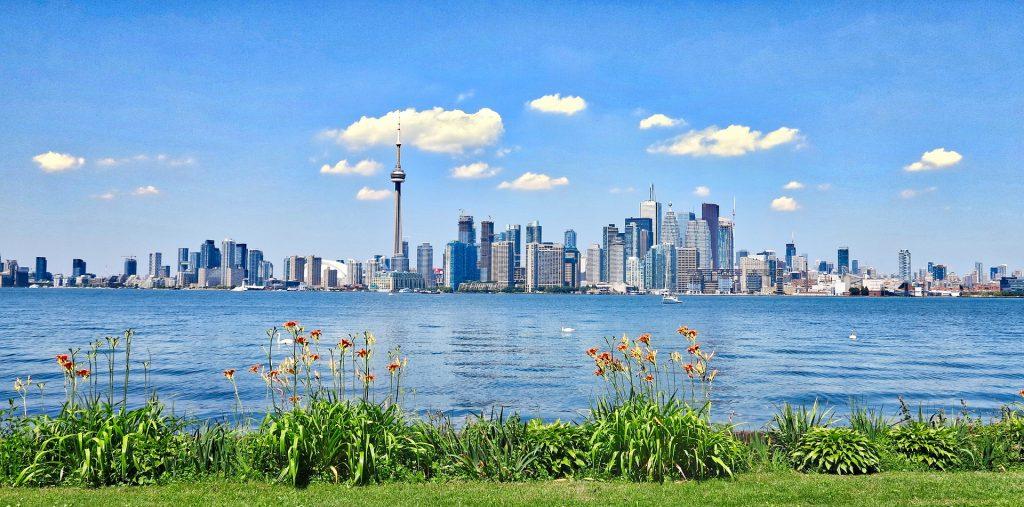 Clima de Toronto